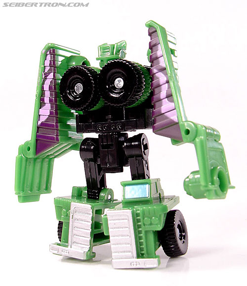 Transformers Classics Wideload (Image #25 of 37)