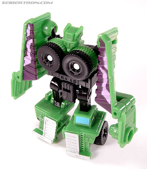 Transformers Classics Wideload (Image #26 of 37)