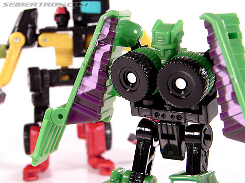 Transformers Classics Wideload (Image #30 of 37)