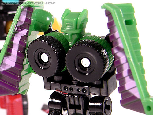 Transformers Classics Wideload (Image #31 of 37)