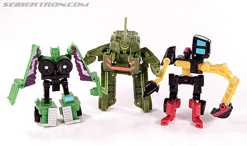 Transformers Classics Wideload (Image #33 of 37)