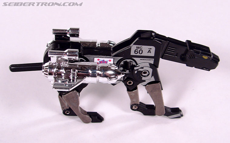 Transformers Classics Battle Ravage (Reissue) (Image #25 of 62)