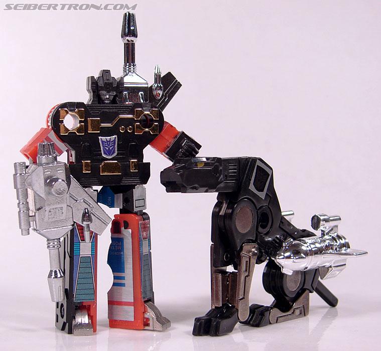 Transformers Classics Battle Ravage (Reissue) (Image #47 of 62)