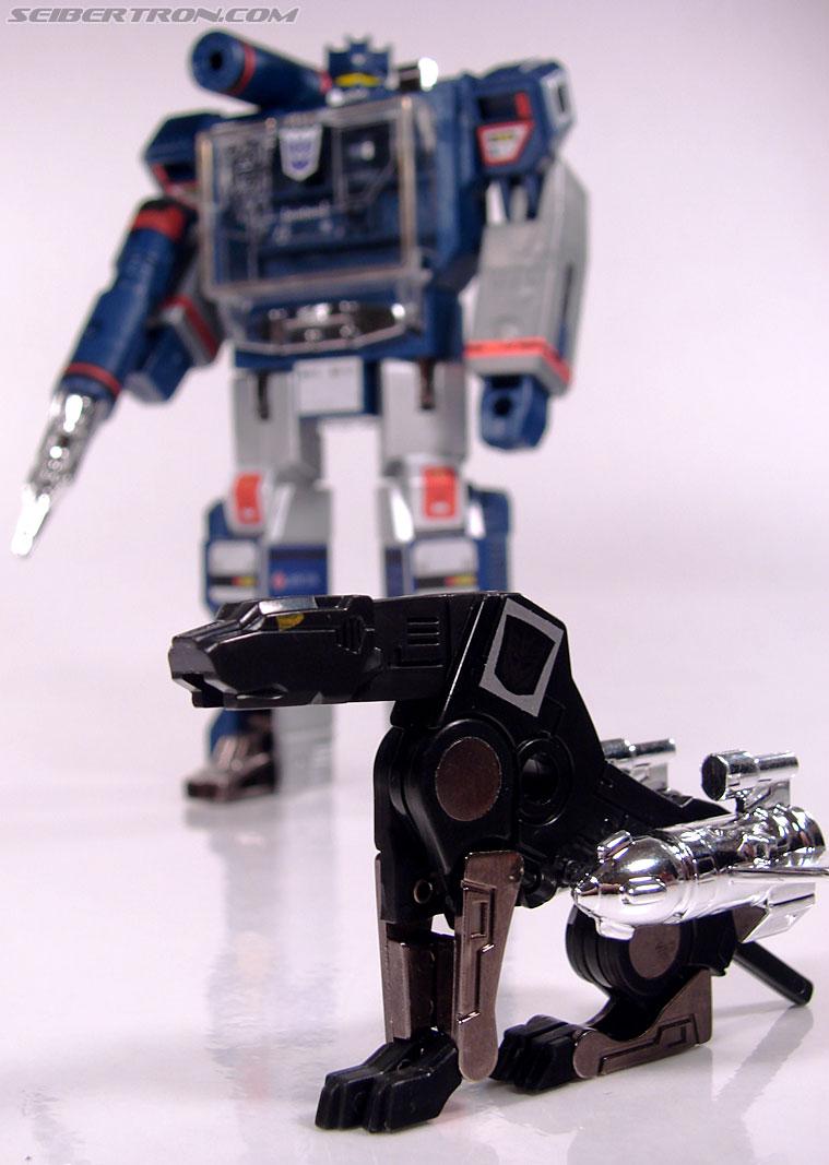 Transformers Classics Battle Ravage (Reissue) (Image #48 of 62)