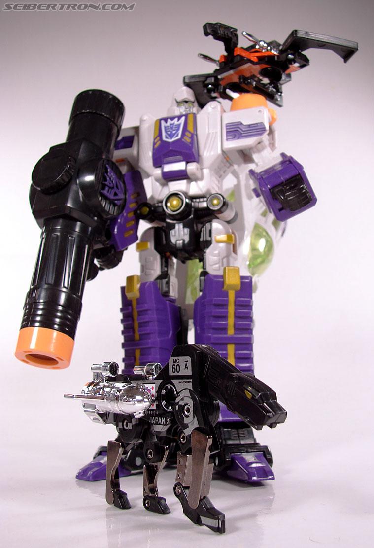 Transformers Classics Battle Ravage (Reissue) (Image #54 of 62)