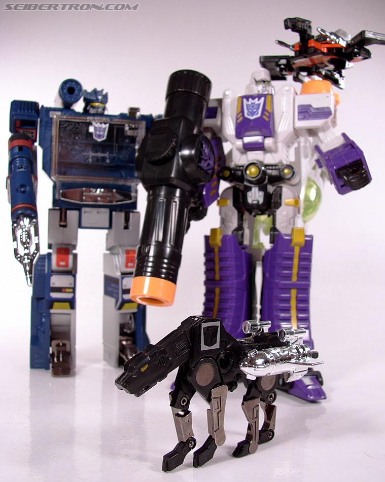 Transformers Classics Battle Ravage (Reissue) (Image #55 of 62)