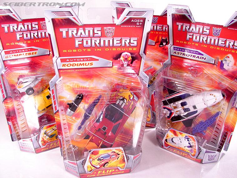 Transformers Classics Rodimus (Hot Rod) (Image #15 of 92)