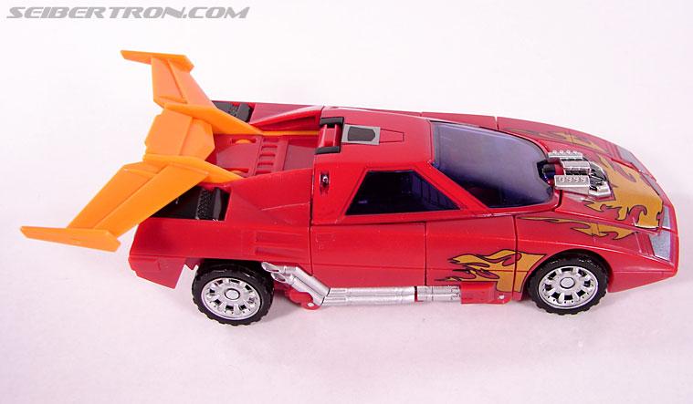 Transformers Classics Rodimus (Hot Rod) (Image #20 of 92)