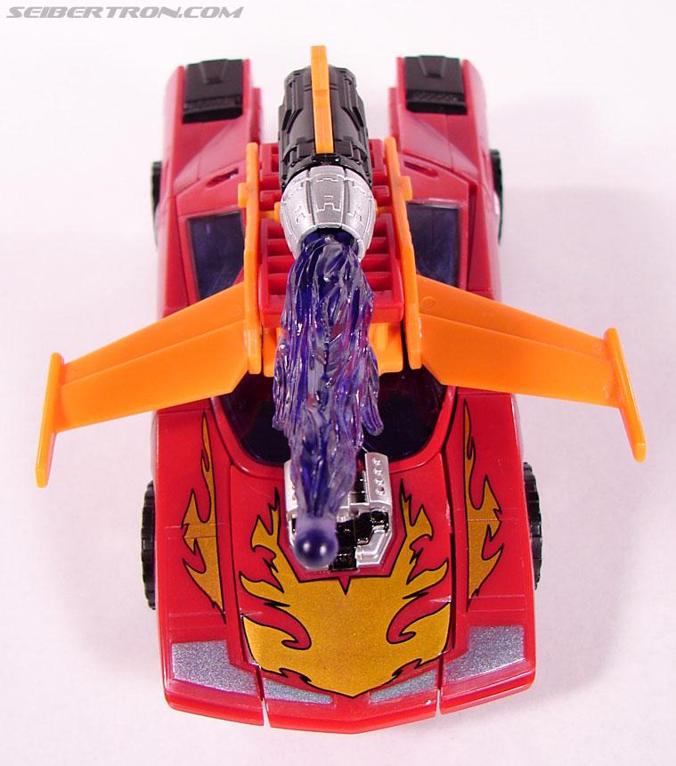 Transformers Classics Rodimus (Hot Rod) (Image #34 of 92)