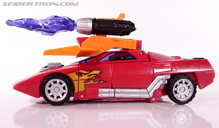 Transformers Classics Rodimus (Hot Rod) (Image #40 of 92)