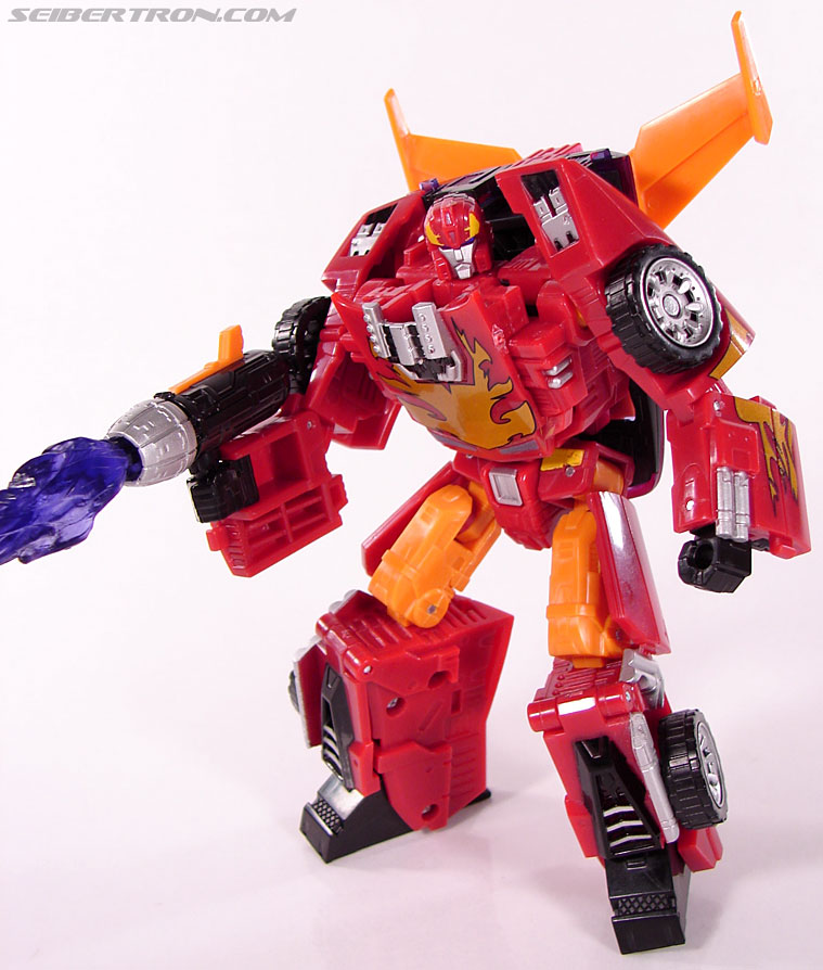 Transformers Classics Rodimus (Hot Rod) (Image #55 of 92)