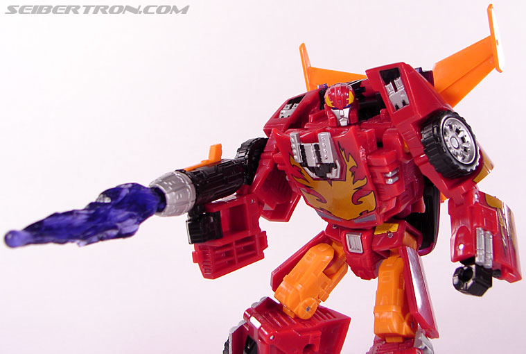 Transformers Classics Rodimus (Hot Rod) (Image #56 of 92)