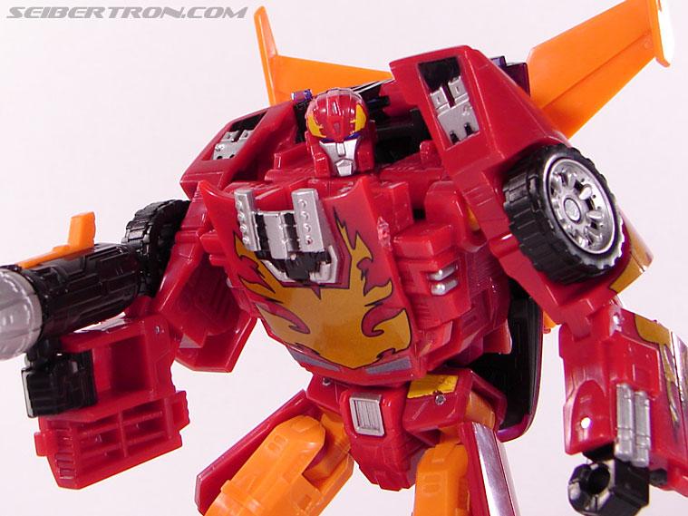 Transformers Classics Rodimus (Hot Rod) (Image #58 of 92)