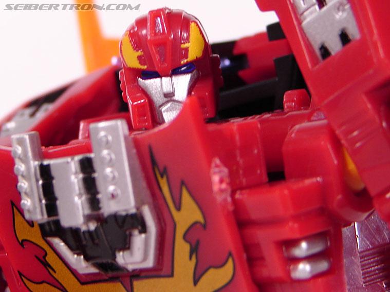 Transformers Classics Rodimus (Hot Rod) (Image #64 of 92)