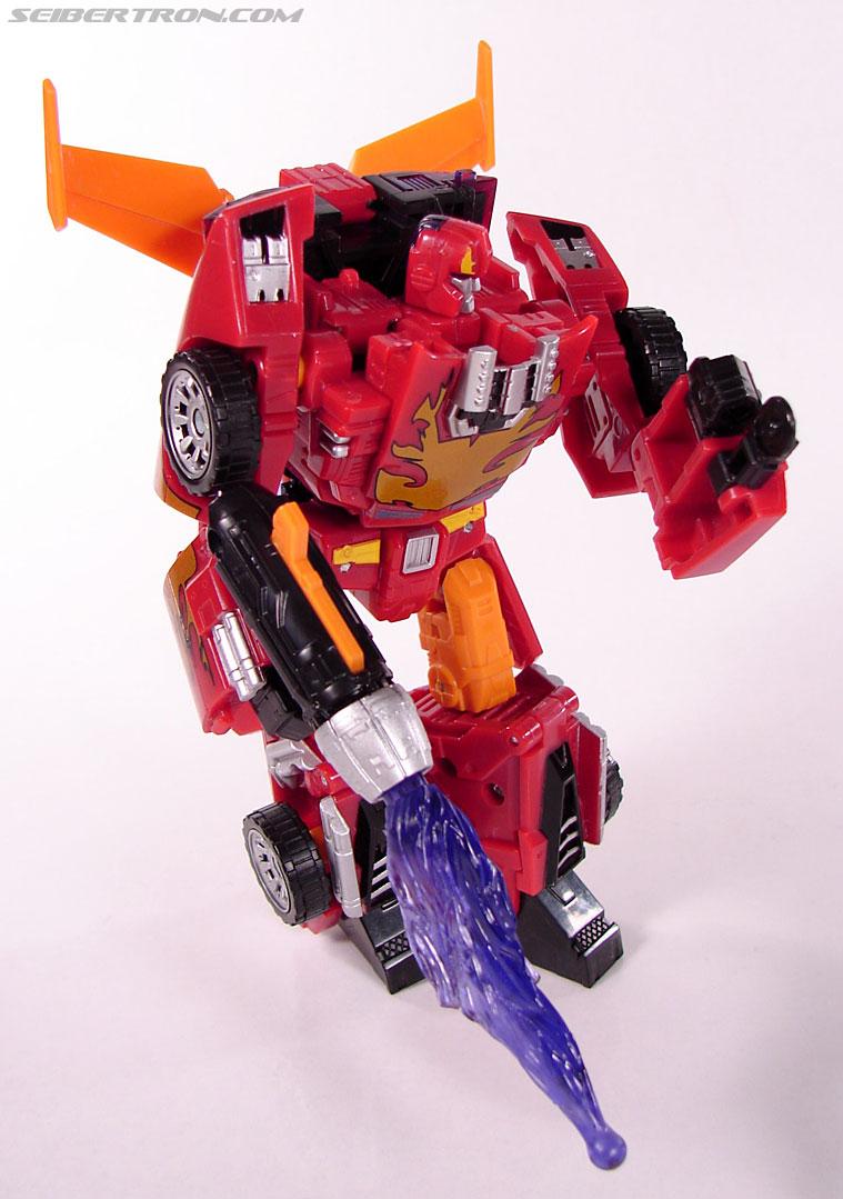 Transformers Classics Rodimus (Hot Rod) (Image #69 of 92)