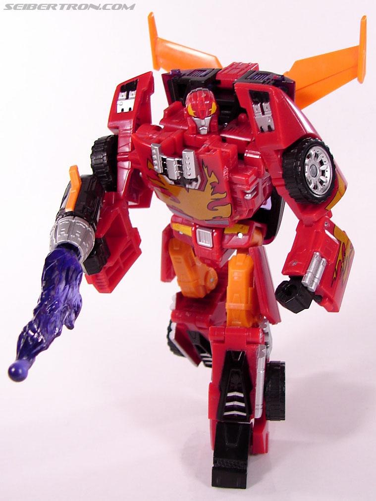 Transformers Classics Rodimus (Hot Rod) (Image #70 of 92)