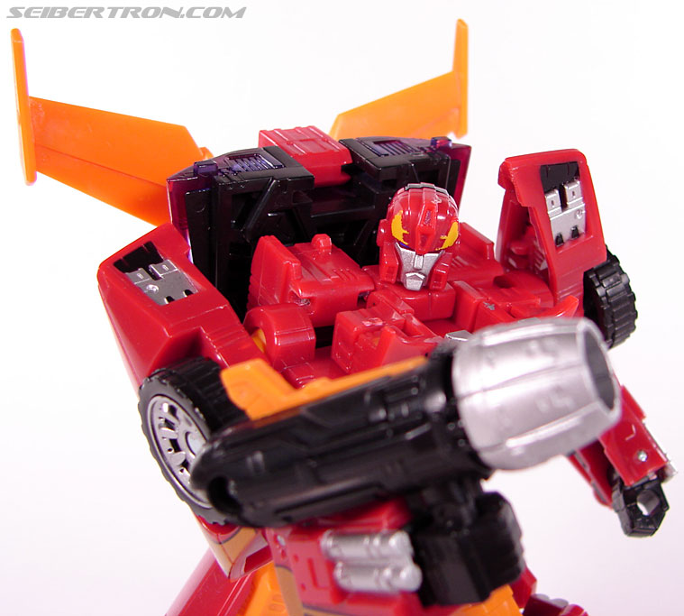 Transformers Classics Rodimus (Hot Rod) (Image #74 of 92)
