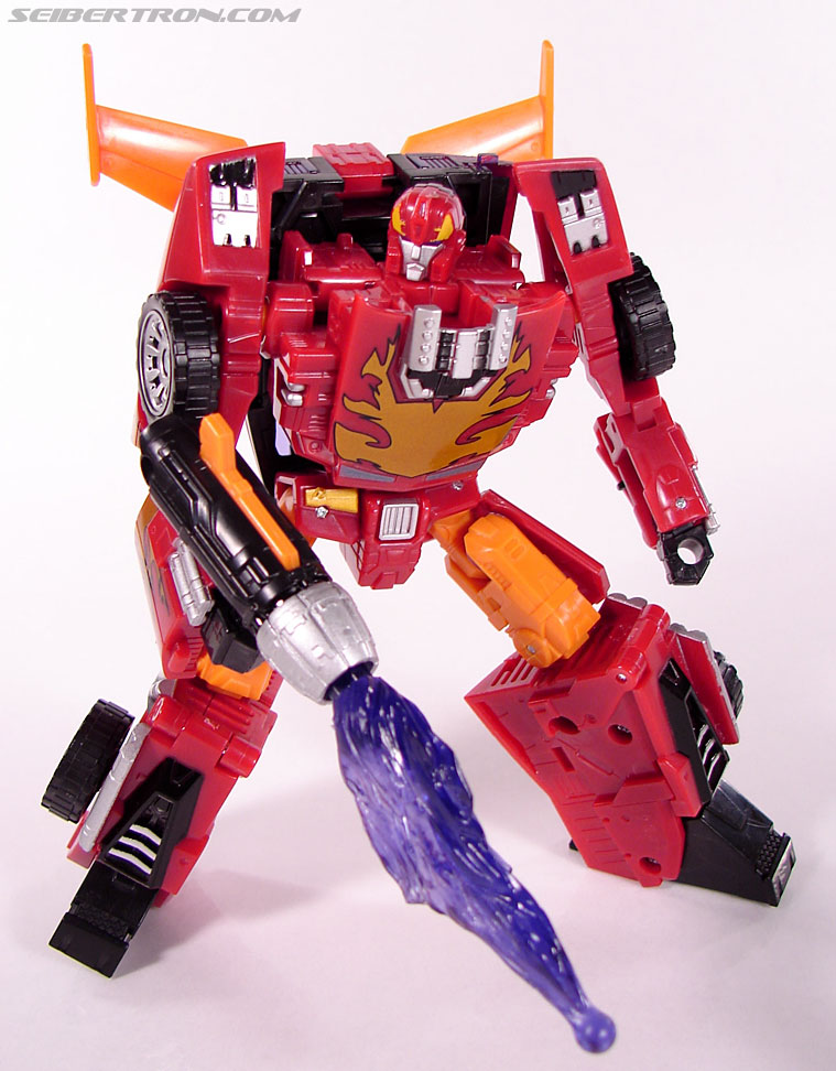 Transformers Classics Rodimus (Hot Rod) (Image #77 of 92)