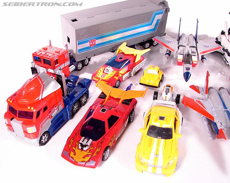 Transformers Classics Rodimus (Hot Rod) (Image #88 of 92)