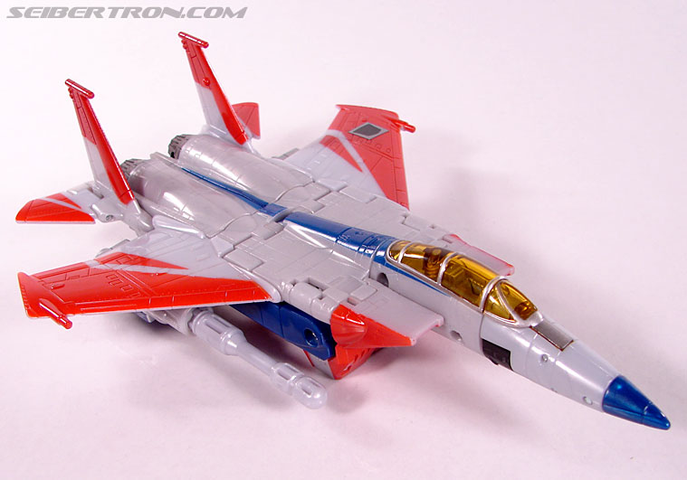 Transformers Classics Starscream (Image #20 of 113)