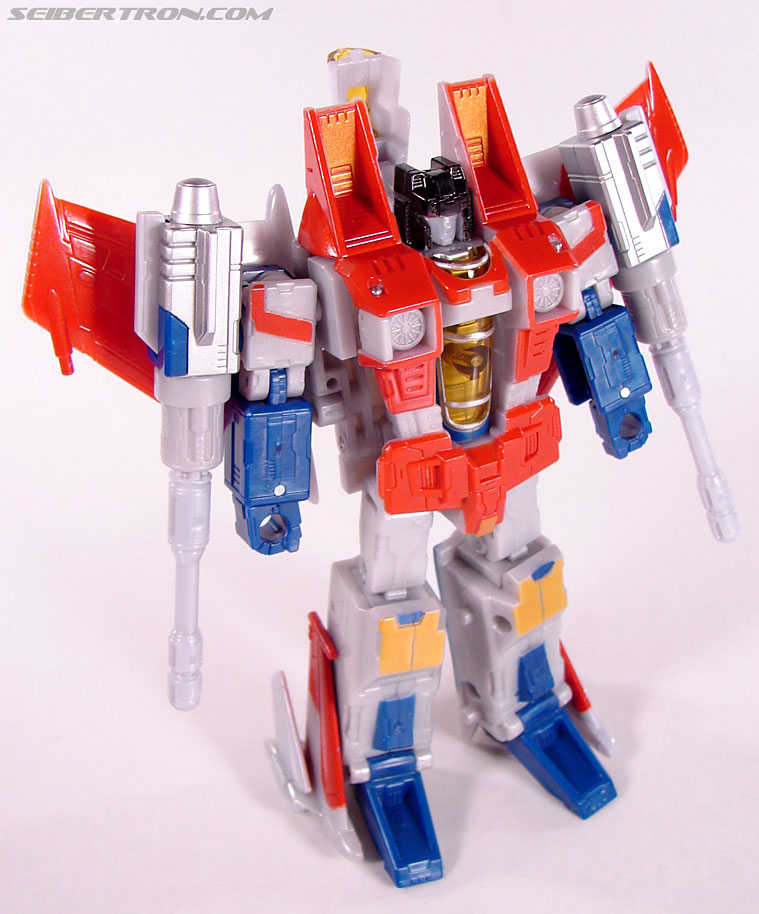 Transformers Classics Starscream (Image #48 of 113)
