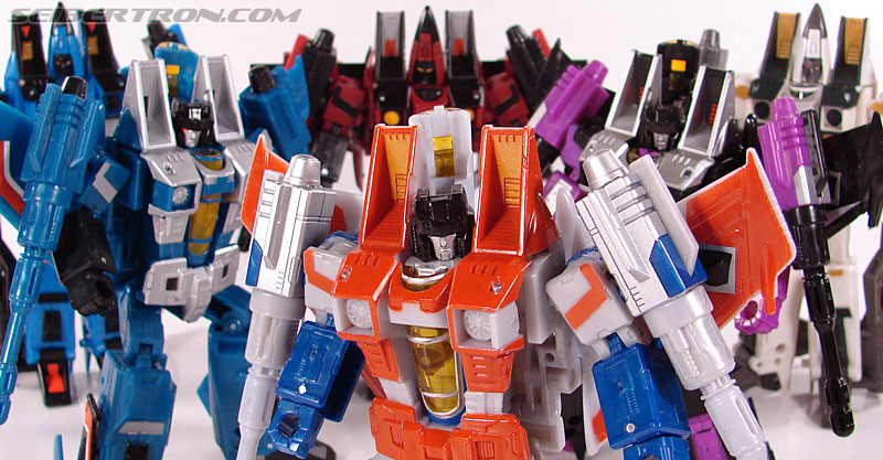 Transformers Classics Starscream (Image #112 of 113)