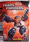 Transformers Classics Optimus Prime (25th Anniversary) - Image #2 of 267