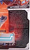 Transformers Classics Optimus Prime (25th Anniversary) - Image #22 of 267