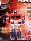 Transformers Classics Optimus Prime (25th Anniversary) - Image #26 of 267