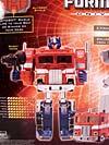 Transformers Classics Optimus Prime (25th Anniversary) - Image #26 of 267
