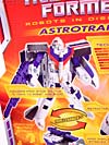 Transformers Classics Astrotrain - Image #9 of 102