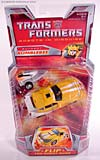 Transformers Classics Bumblebee - Image #1 of 93