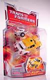 Transformers Classics Bumblebee - Image #5 of 93