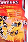 Transformers Classics Bumblebee - Image #7 of 93