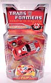 Transformers Classics Cliffjumper - Image #1 of 108