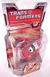 Transformers Classics Cliffjumper - Image #6 of 108