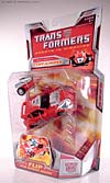 Transformers Classics Cliffjumper - Image #15 of 108