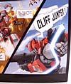 Transformers Classics Cliffjumper - Image #16 of 158