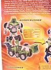 Transformers Classics Devastator - Image #13 of 88