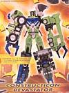 Transformers Classics Devastator - Image #14 of 88