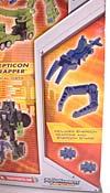 Transformers Classics Devastator - Image #18 of 88