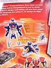 Transformers Classics Divebomb - Image #7 of 49