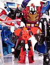 Transformers Classics Firebot - Image #36 of 36