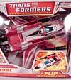 Transformers Classics Jetfire - Image #2 of 163