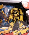 Transformers Classics Bumblebee - Image #5 of 126