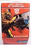 Transformers Classics Bumblebee - Image #9 of 126