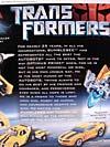 Transformers Classics Bumblebee - Image #14 of 126