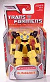 Transformers Classics Bumblebee - Image #3 of 63