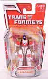 Transformers Classics Leo Prime - Image #1 of 59