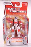 Leo Prime - Transformers Classics - Toy Gallery - Photos 1 - 40